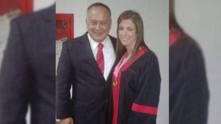 En Gaceta Oficial designación de Susana Barreiros como Defensora Pública