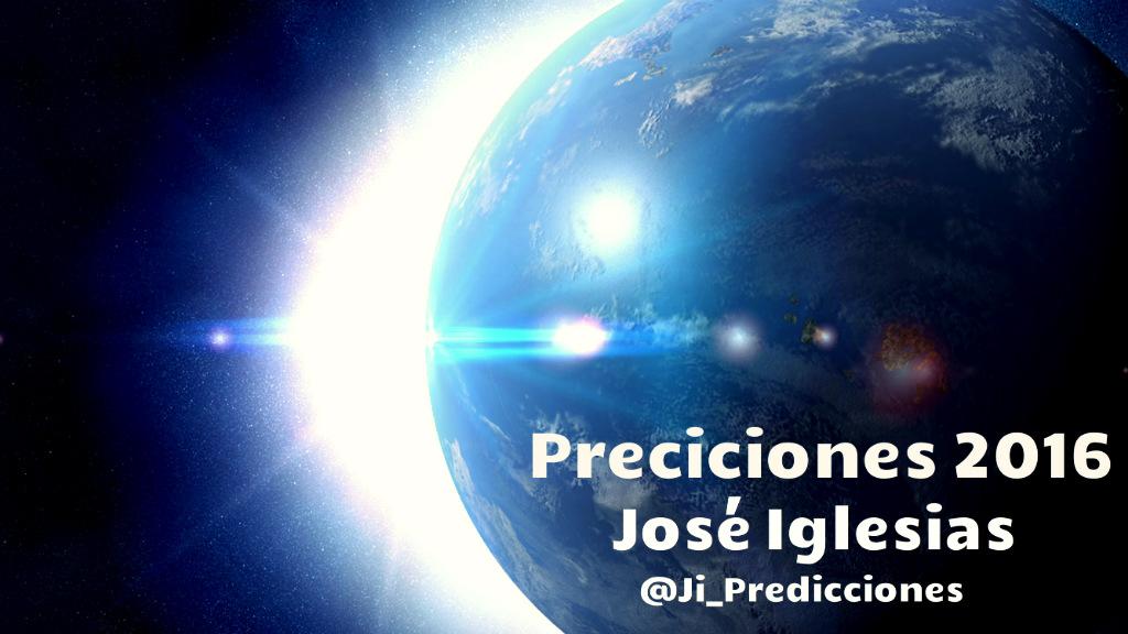 Predicciones 2016 José Iglesias