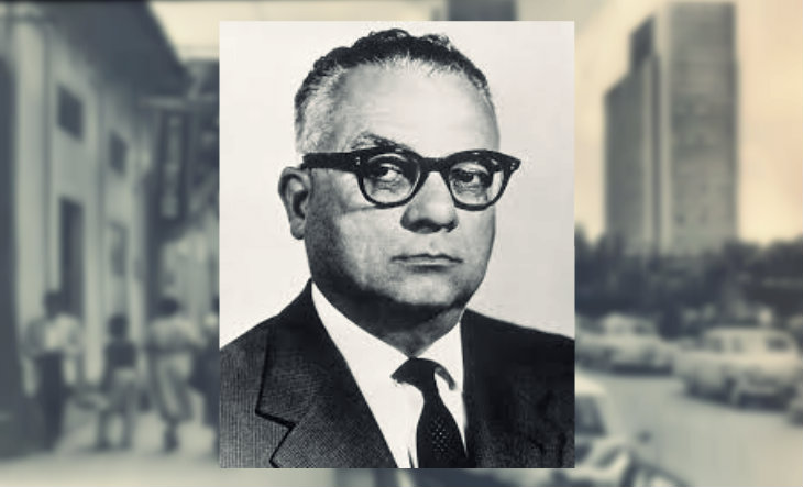 Roómulo Betancourt- notilogia