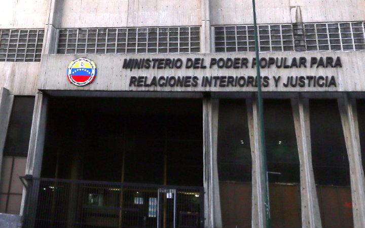 Gaceta oficial n nuevo director general de asuntos for Ministerio de relaciones interiores
