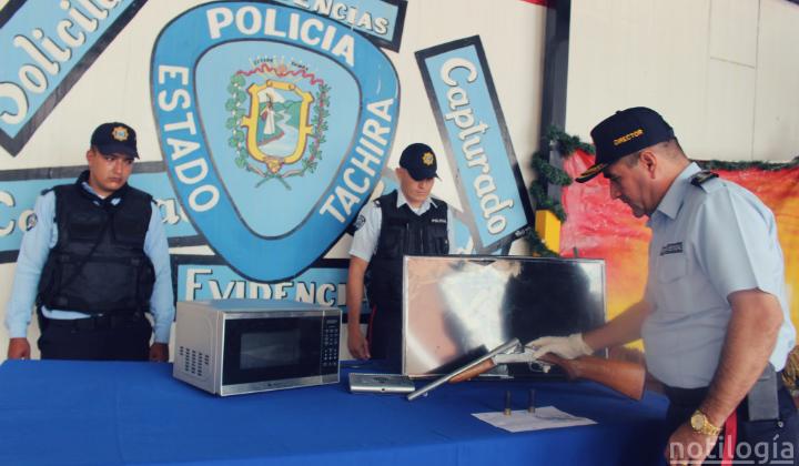Ley Ordinaria de Bienes Muebles Recuperados por Autoridades Policiales_2