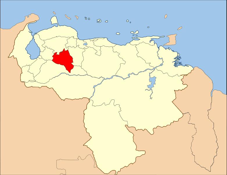 Cronograma de racionamiento el ctrico portuguesa for Cronograma de racionamiento de luz en aragua
