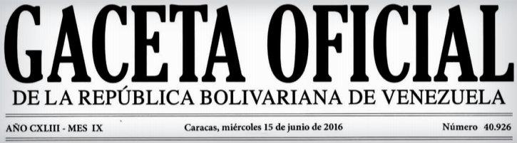 Gaceta_Oficial_40926