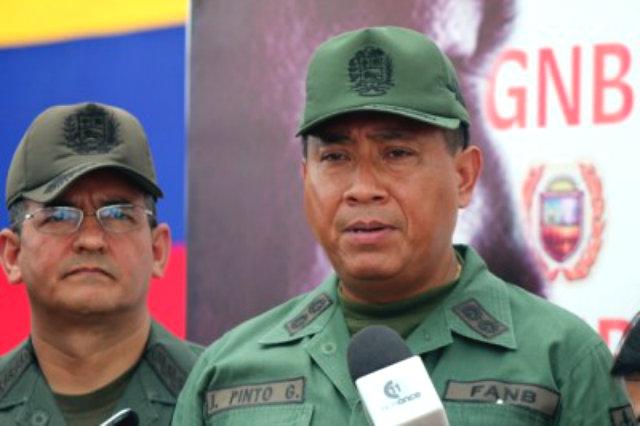 Gaceta oficial n nuevo director general del for Ministerio de relaciones interiores