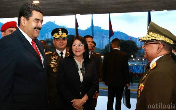 Maduro_junto_a_Reverol