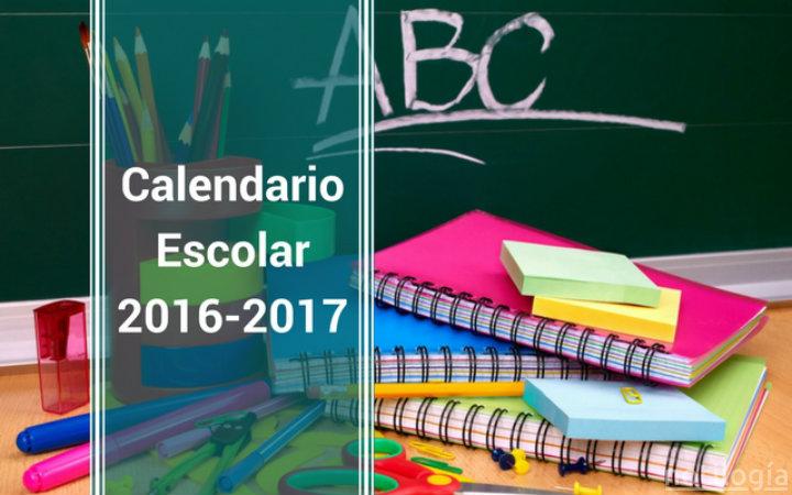 Calendario Escolar Venezuela 2016-2017