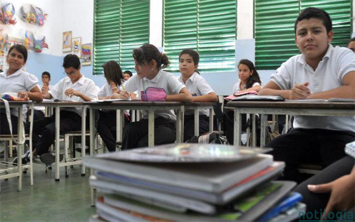 Año escolar 2016-2017 comenzará el 26 de septiembre