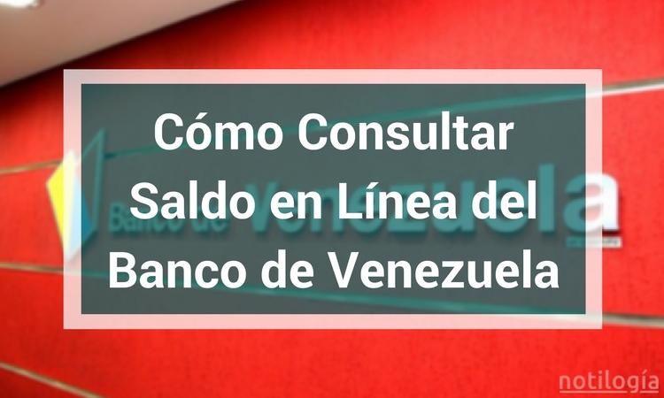 Banco de venezuela credinomina consulta de saldo for Banco exterior caracas
