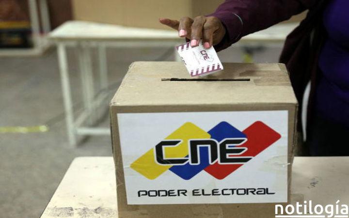 Resultados de Elecciones Municipales en Venezuela 2017