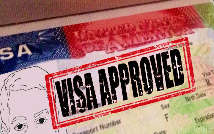 Visa de Negocio o Turismo