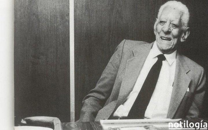 23 de Abril - Fallecimiento del Maestro Luis Beltrán Prieto Figueroa