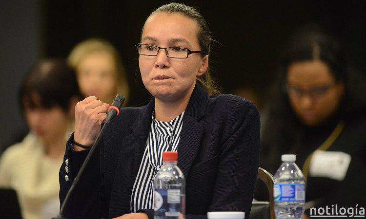 DIDH declara a Venezuela culpable por el caso de Linda Loaiza