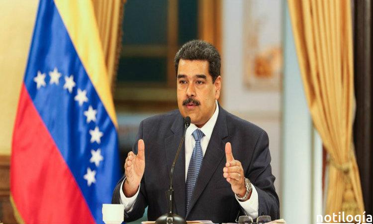 Maduro anuncia nuevo aumento de sueldo