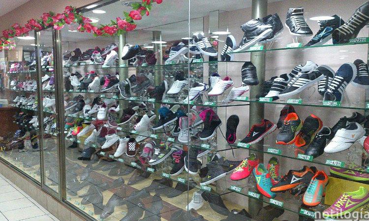 Estrenar zapatos un dilema para venezolanos