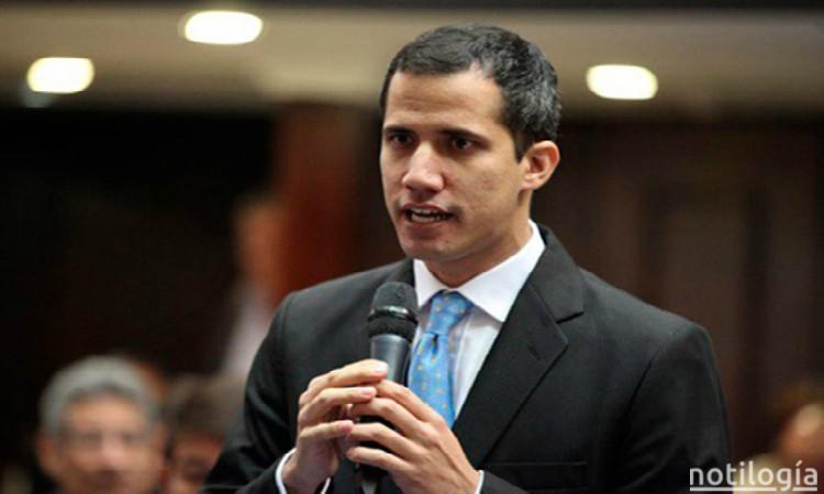 Juan Guaidó confirmado para ser el próximo presidente de la AN