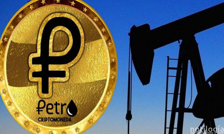 Rusia aún no planea incluir el Petro en las transacciones