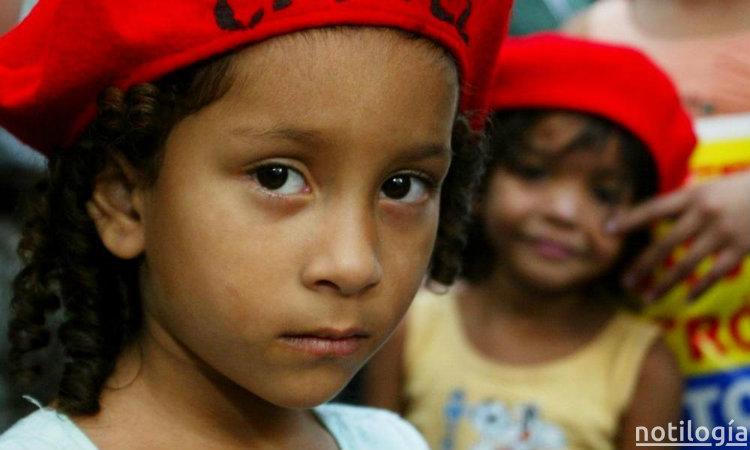 Venezuela uno de los peores países para vivir en la niñez