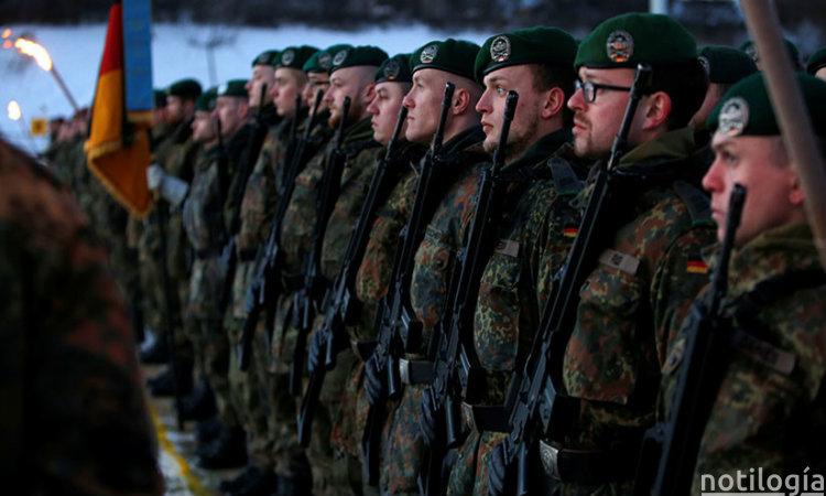 Mercenarios Rusos llegan a Venezuela