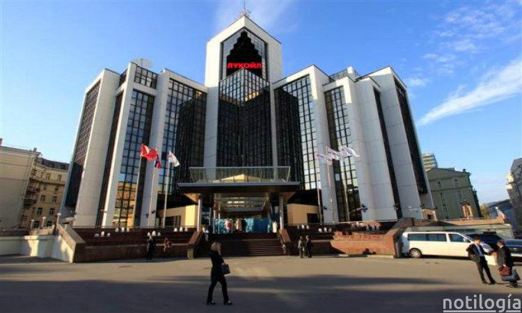 Rusia congeló contrato con PDVSA