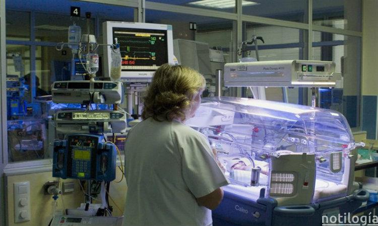 Tasa de mortalidad infantil aumenta