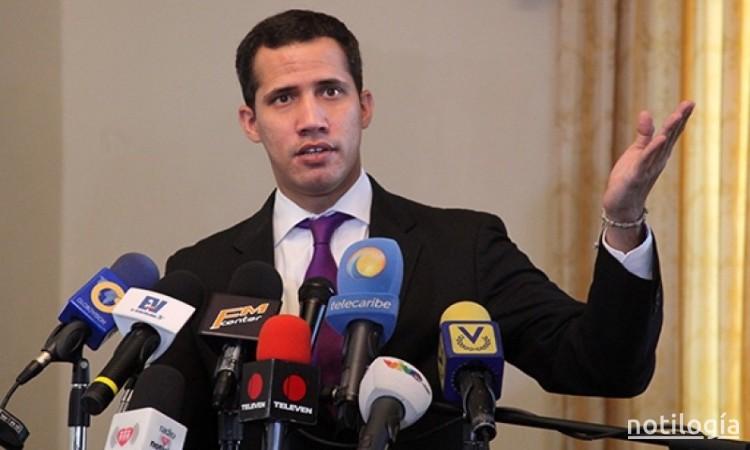 Conatel prohibió a los medios de comunicación decir Guaidó