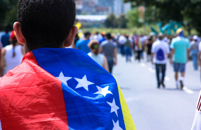 Presidente ecuatoriano fomenta la xenofobia contra los venezolanos