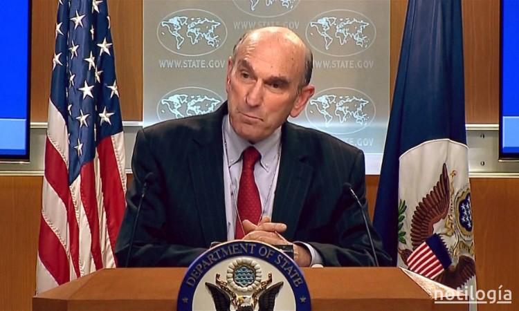 Estados Unidos anuló visas de miembros del TSJ ilegítimo