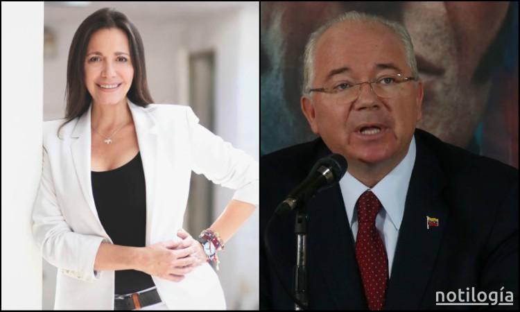 Los políticos que presentaran su candidatura a la presidencia