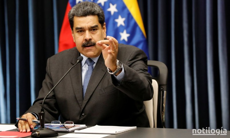 Nicolás Maduro frena la exportación de 20 toneladas de oro