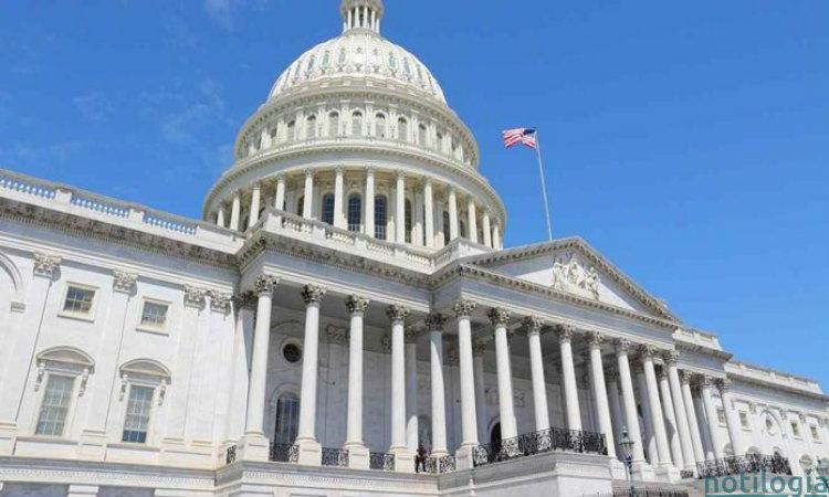 Congreso de EEUU aprueba leyes a Venezuela