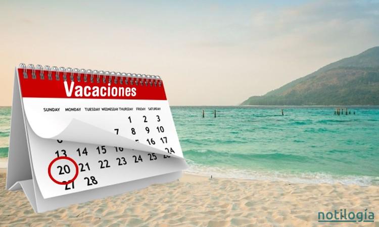 Días feriados no laborables por decreto Venezuela 2019