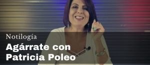 Agárrate con Patricia Poleo