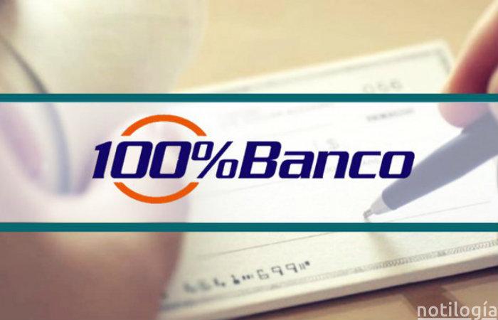 100 Banco