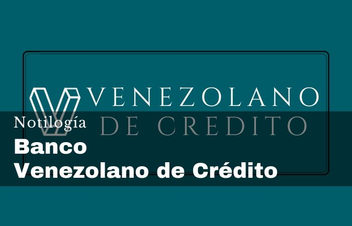 Banco Venezolano de Crédito