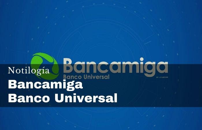 Bancamiga Banco Universal