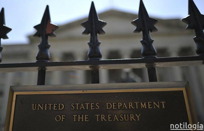 Departamento del Tesoro sanciona a hijos de Cilia Flores