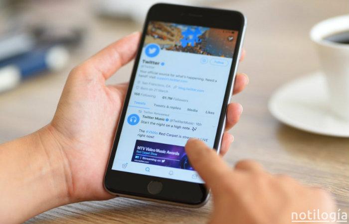 Twitter bloquea mensajes en contra cualquier religión