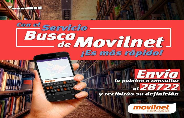 servicio busca de movilnet