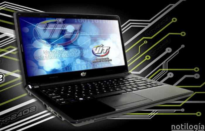 Laptop P2400