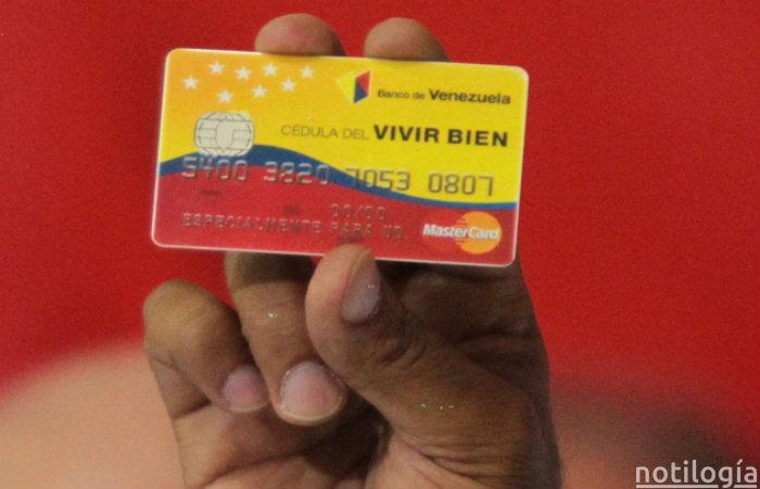 tarjeta vivir bien banco de venezuela