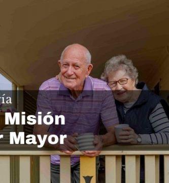 Gran Misión Amor Mayor