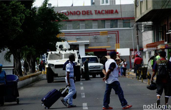 San Antonio de Táchira