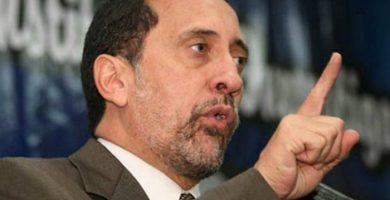 """José Guerra: """"Hemos planteado la dolarización del salario"""""""