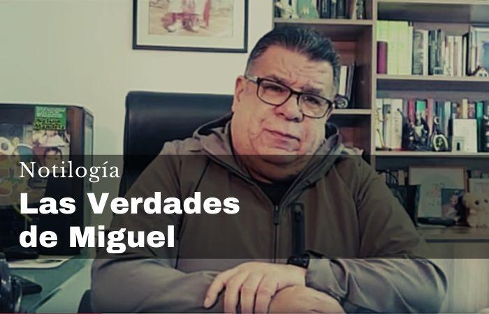 Las Verdades de Miguel