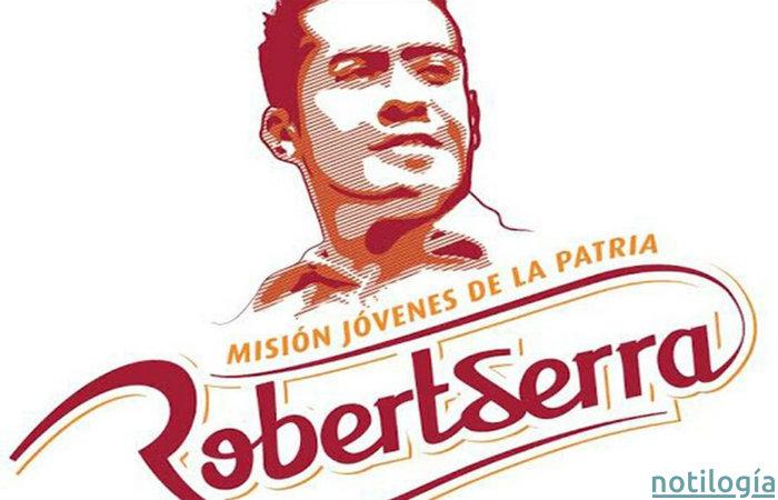 Misión Robert Serra