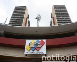 CNE Distrito Capital