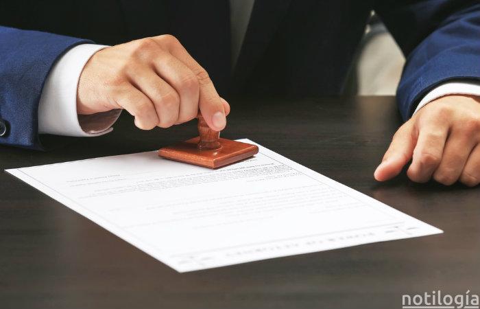 Certificación y autenticación de documentos