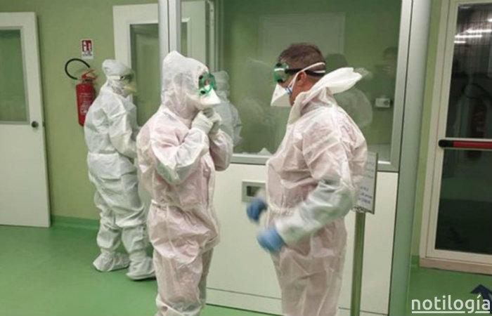 Coronavirus confirmado en América Latina