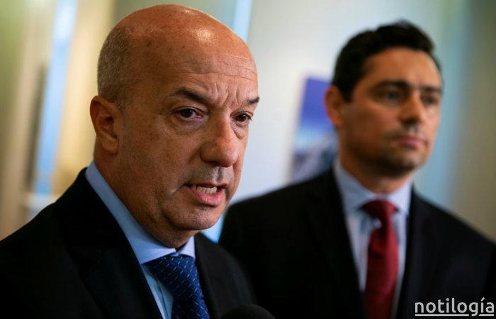 Simonovis entrega nueva lista a EEUU de beneficiados del régimen