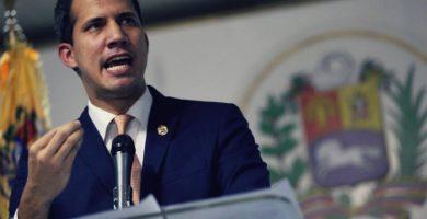 Guaidó afirma que hay incongruencias en cifras de COVID-19 en Venezuela